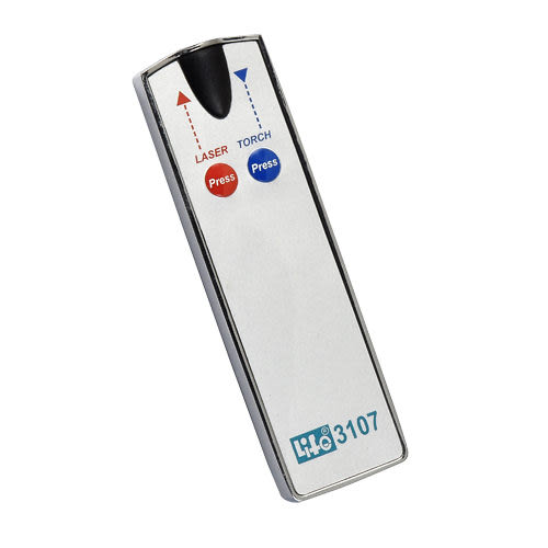 LIFE 名片型鐳射指示器 NO.3107