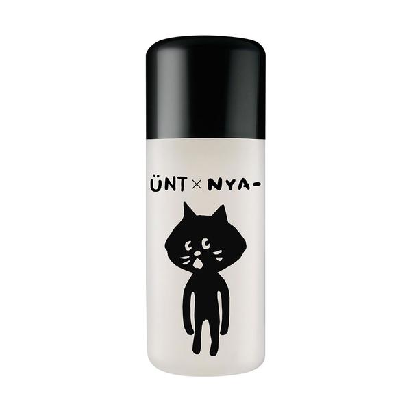 UNT X NYA-聯名限量系列 山茶花強化潤甲去光水 30ml