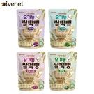 韓國 IVENET 艾唯倪 大米餅/寶寶餅乾 30g