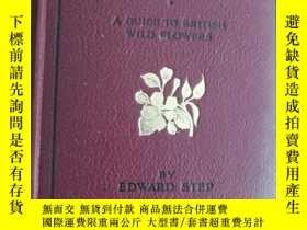 二手書博民逛書店Wayside罕見and Woodland Blossoms I