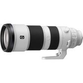 *兆華國際* Sony FE 200-600mm F5.6-6.3 G 索尼公司貨 SEL200600G 預購中