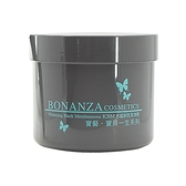 BONANZA寶藝 水感新肌黑凍膜550g皮脂調理/淨白【小三美日】冷敷劑黑面膜