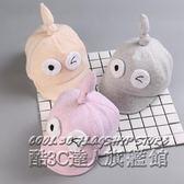 嬰兒帽子春秋季小孩遮陽帽0-3-6個月寶寶帽子男女孩新生兒鴨舌帽