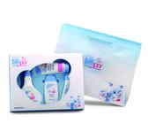 施巴 嬰兒禮盒(大,單件) 泡泡浴露+潤膚乳液+洗髮乳+護膚膏【杏一】
