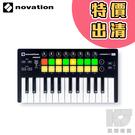 【凱傑樂器】Novation LaunchKey Mini MK2 MIDI 25鍵 鍵盤 全新公司貨