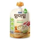 韓國 Maeil 寶寶粥 蔬菜牛肉(9個月以上)