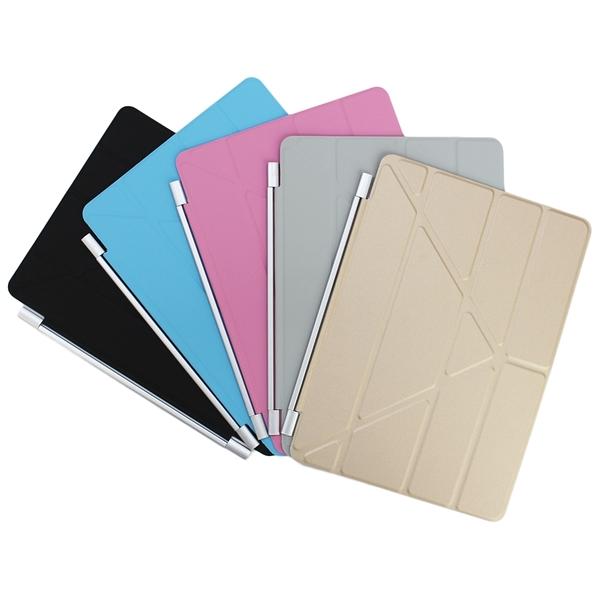 福利品 Apple iPad Air 2 背蓋皮套