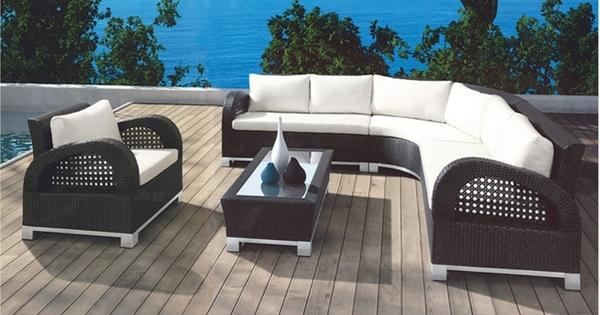 【南洋風休閒傢俱】設計單椅系列- 豪華編藤沙發桌椅組 戶外休閒沙發組 適中庭 陽台 頂樓 餐廳