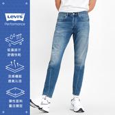 Levis 男款 上寬下窄 / 502Taper 牛仔褲 / LEJ 3D褲 / Cool Jeans涼爽舒適