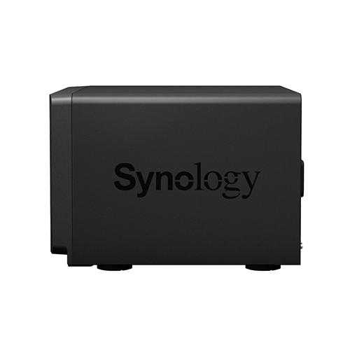 Synology 群暉科技 DiskStation DS3018xs 6Bay NAS 網路儲存伺服器