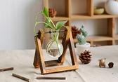 【橘果設計】一個玻璃瓶 清新小盆栽