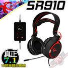 [ PC PARTY] 芝奇 G.SKILL RIPJAWS SR910 真實 7.1 USB音效 耳機