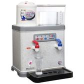 東龍 低水位 自動補水 溫熱開飲機 TE-186C / TE186C 8~9公升