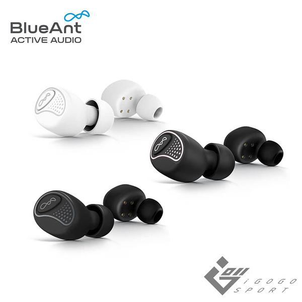 BlueAnt PUMP Air 真無線藍牙運動耳機 一款讓你跑到飛起來的運動耳機