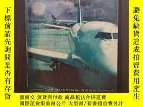 二手書博民逛書店Found罕見(The Missing, Book 1)Y12800 Margaret Peterson Ha