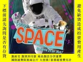 二手書博民逛書店Ripley罕見Twists PB: SpaceY410016 Ripley Publishing ISBN