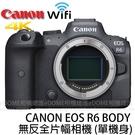 CANON EOS R6 BODY 全片...