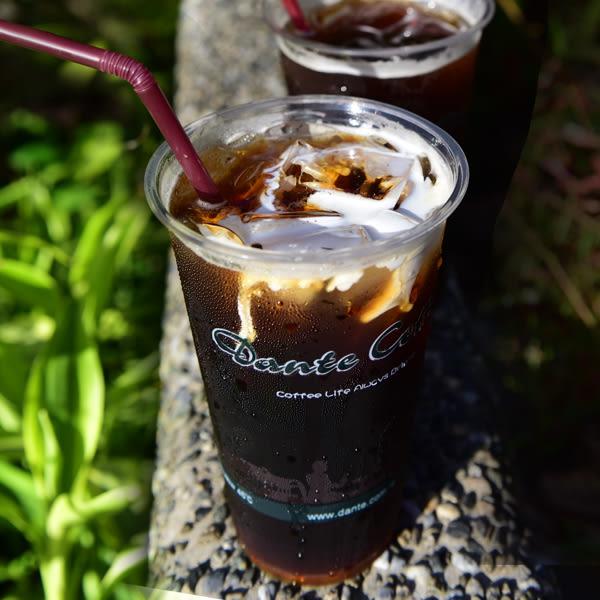 冰咖啡(中)