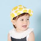 童帽 棒球帽 遮陽帽 防曬帽 甜檸檬棉感軟簷鴨舌帽