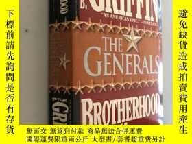 二手書博民逛書店罕見GRIFFINY5919 BROTHERHOOD