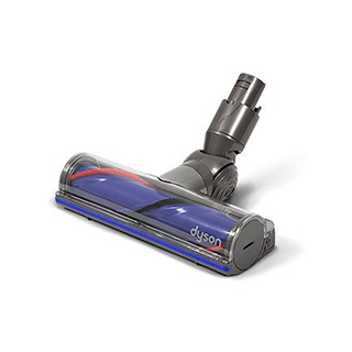 【美國代購】Dyson Motor Head軟質碳纖維滾筒吸頭 DC59 DC62 V6 SV03 SV07 DC74全系列可用