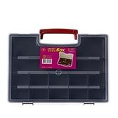 14格零件收納盒 S301