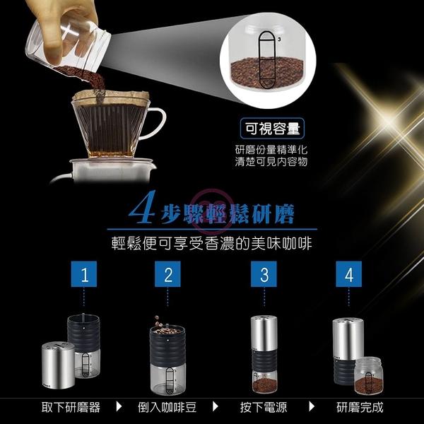 附發票*元元家電館*日象 電動咖啡研磨機 ZOEG-C0601