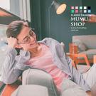 MUMU【T33612】[圓領]超棉柔觸感。涼感舒適糖果色T恤。十色 S-XL