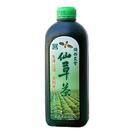 【台灣尚讚愛購購】關西農-仙草茶960ml(大) 單瓶價