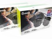 DOD RS2 PLUS 【限量促銷】AV-OUT功能 AR0330 方案 行車記錄器 保固二年
