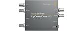 BlackMagic Mini Converter - UpDownCross HD迷你轉換器 CONVMUDCSTD/HD 公司貨
