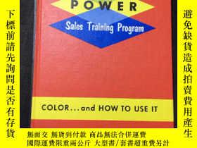 二手書博民逛書店英文原版罕見color...and how to use it