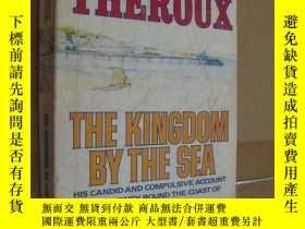二手書博民逛書店Kingdom罕見by the Sea (his candid