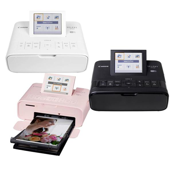 免運 內含54張相紙 CANON CP-1300 SELPHY WIFI 相片印表機 CP1300 便攜式 印相機 台灣公司貨