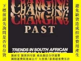 二手書博民逛書店Reintroducing罕見Man Into The African World-把人類重新引入非洲世界Y4
