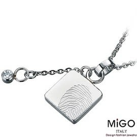 《 SilverFly銀火蟲銀飾 》【MiGO 】承諾女墜