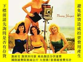 二手書博民逛書店Bunny罕見Yeager s Pin-Up Girls Of
