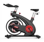 動感單車家用健身車小型室內自行車靜音運動健身器材專用 aj15838【愛尚生活館】