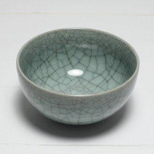 青瓷餐具米飯碗