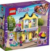 【LEGO樂高】 FRIENDS 艾瑪的時裝店  #41427