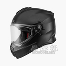 SOL SS2P SS-2P 素色 素黑/珍珠黑 安全帽 越野帽 全罩 內藏墨鏡 PC材質(請備註頭圍臉圍)