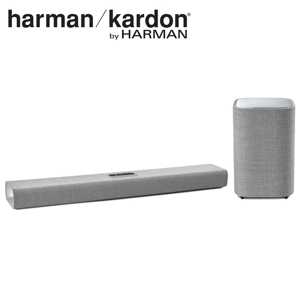 Harman Kardon Citation Multibeam 700 + Citation Sub S 無線劇院 Soundbar【公司貨保固】