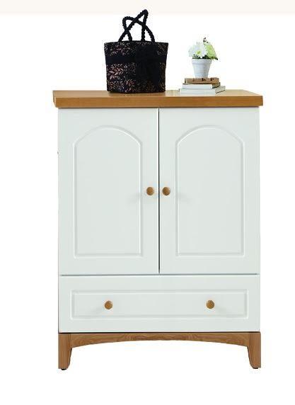 【南洋風休閒傢俱】收納櫃系列-英式小屋置物櫃 收納櫃 櫥櫃 JX195-2