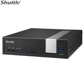 Shuttle 浩鑫 XPC Slim DL10J 迷你1.3公升準系統