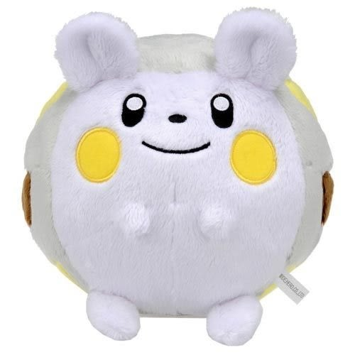 神奇寶貝XY 絨毛托戈瑪爾德EPL_06 (精靈寶可夢 Pokemon GO)