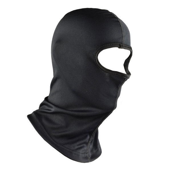 SKORPION全罩式運動頭套(單車套頭/防風面罩/機車騎士/自行車/腳踏車/全臉式包覆/防曬)
