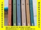二手書博民逛書店世界文學罕見1981年1--6期,總第154-159期··Y702 出版1981