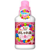 日本 P&G Bold 濃縮 洗衣精 花果香 500ml【5825】