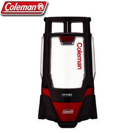 【偉盟公司貨】丹大戶外【Coleman】美國 CPX6三合一LED營燈 II CM-27300