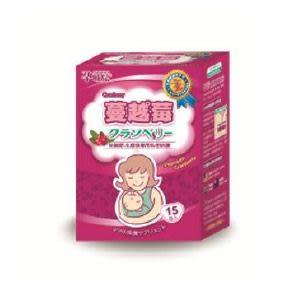 孕哺兒® 口服清新蔓越莓(3g)15包入